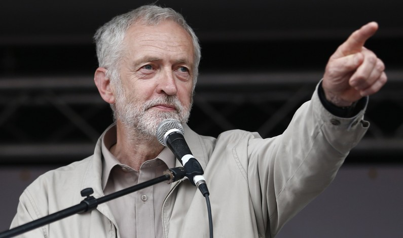 Labours Civil War is more than just a Battle for the Leadership