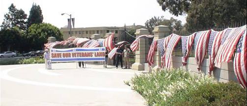 veteransland