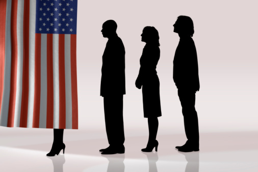 Why I Will Vote for a Third Party Candidate in November  . . . Again