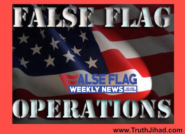 FFWN: Dallas police shootings a false flag?