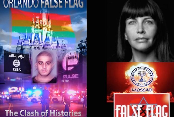 Nice/Munich terror suspect Einat Wilf linked to false-flag-loving WINEP