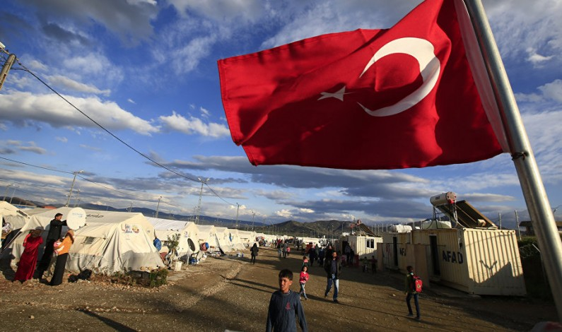 Turkey-EU Refugee Deal Dead as Ankara Demands Visa-Free Travel or They Walk