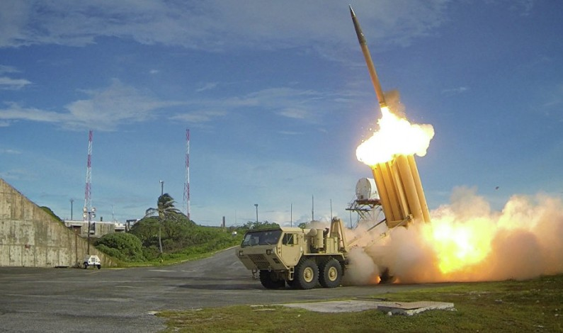 'Irreparable Consequences': China, Russia Angry About THAAD in South Korea