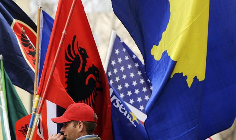 West's Recognition of Kosovo 'Thanks to Albania's Washington Lobbyists'