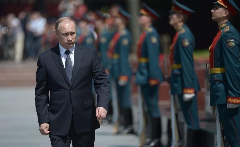 Russian-EU Alliance is an Apocalyptic Scenario for Washington