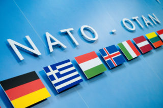NATO has turned into a threat hype machine as replacement for the Iran nuclear hoax