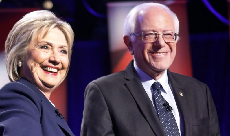 'A marathon, not a sprint': Defiant Sanders urges supporters to continue political revolution