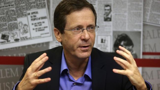 Israeli politicians inciting hatred, racism: Israeli opposition leader