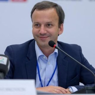 Arkady Dvorkovic