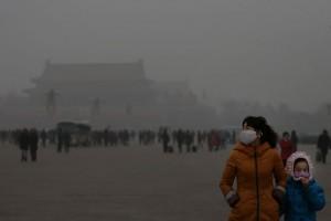 BeijingPollution