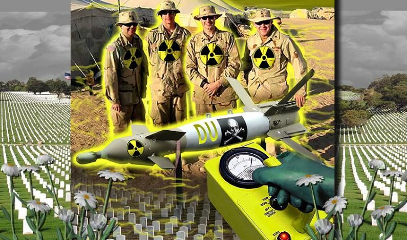 Top Secret Khazarian Mafia Disposal Operations for American Soldiers