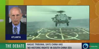 Hague court rules against China_007