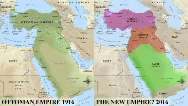 fost - Lovitura de stat a lui Onan si pizdificarea lui Erdogan sultan Empires-640x362