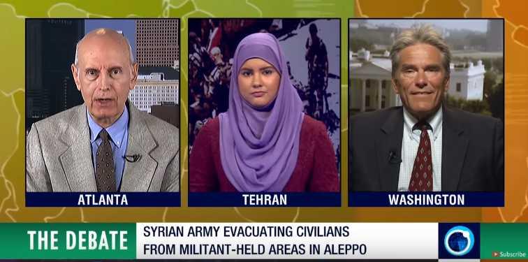 The Debate: Assad's amnesty for militants in Aleppo