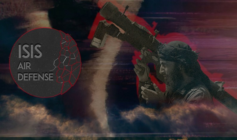 Syrian War Report – July 15, 2016: ISIS Shot Down Government Aircraft