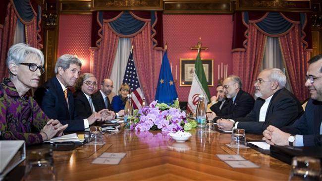 Iran-Talks
