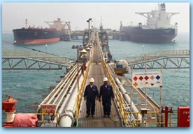 Economic Iranian Boom
