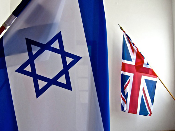 Chilcot, Israel and the Lobby