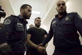 Israeli life sentence for burning Palestinian teenager
