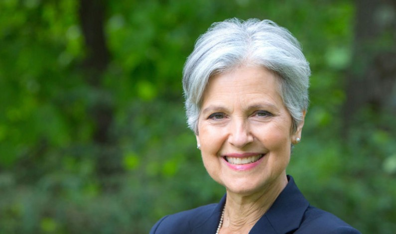 It's  In Our Hands, We Have Another Choice – Jill Stein For President