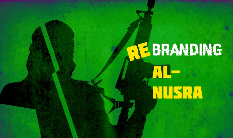 """Al Qaeda Officially Joins US Backed """"Freedom Fighters"""" After US Russia Detent in Syria"""