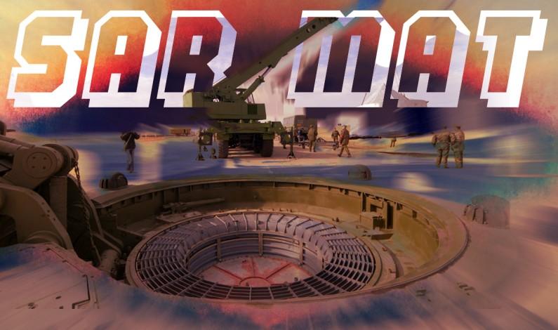 Russia Defense Report: Sarmat Heavy ICBM