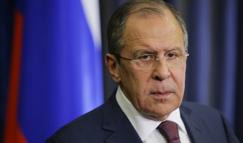 Bizarre: Russia and Turkey have no differences on who are considered terrorists in Syria — Lavrov