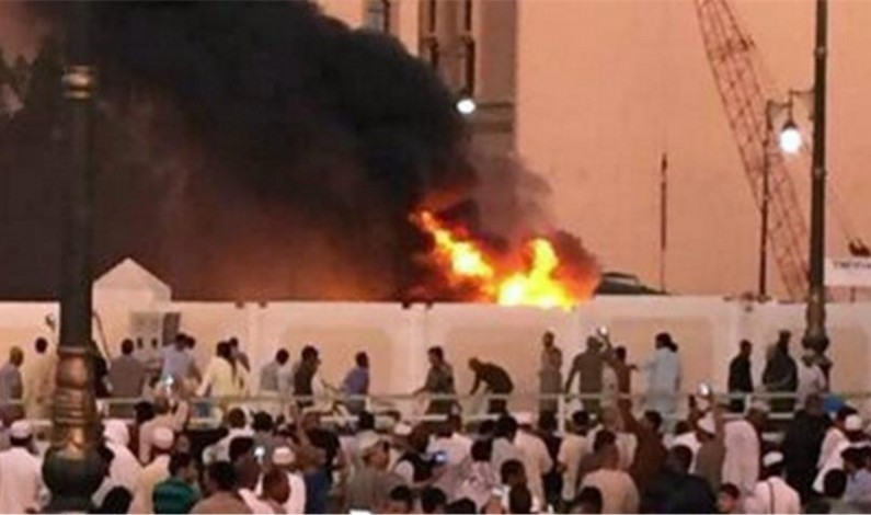 Saudi Arabia bombings: Real Planners of the Sunni-Shia Conflict?