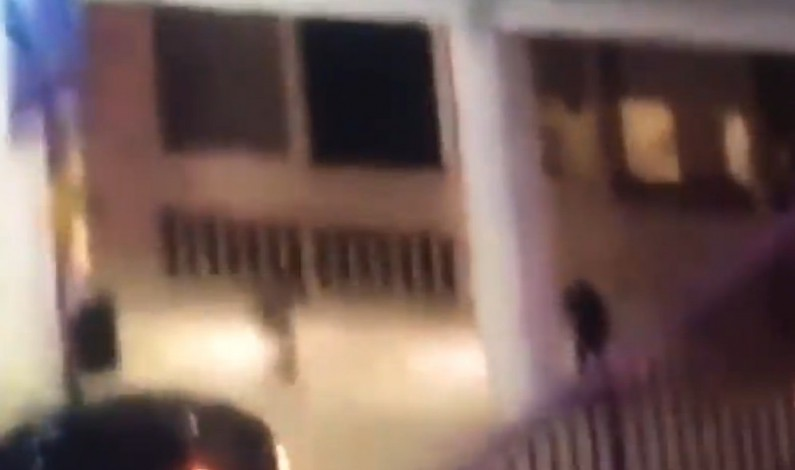 UPDATED: Police Murder Video (graphic, consider not watching)