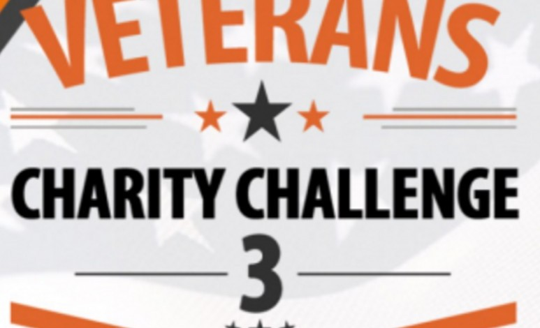 Fourth Annual Veterans Charity Challenge Raises More than $300K  for 58 Nonprofits Across the USA Supporting Vets