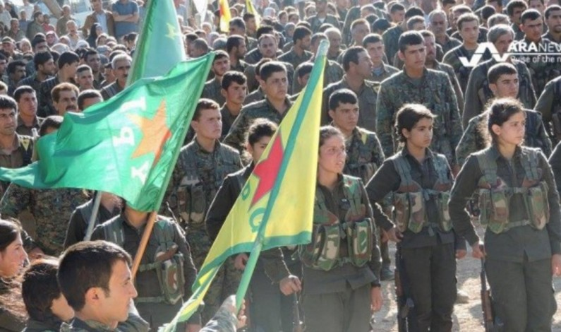 ARA News: No change in Obama policy towards Syrian Kurds despite internal dissent