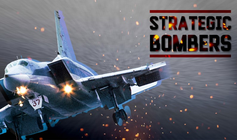 Syrian War Report – July 13, 2016: Russian Strategic Bombers Strike ISIS