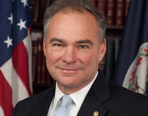 Jewish News: Tim Kaine's Decision to Boycott Netanyahu's Speech Could Hurt Hillary