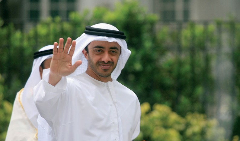 Was UAE behind the coup attempt in Turkey?