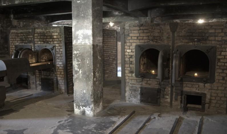 Occam's Razor Destroys the Holocaust Industry