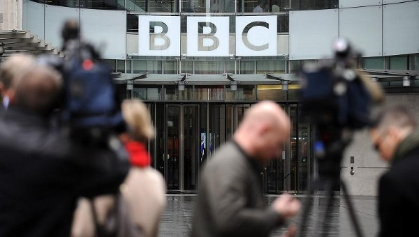 BBC & Saudi Arabia media cooperation
