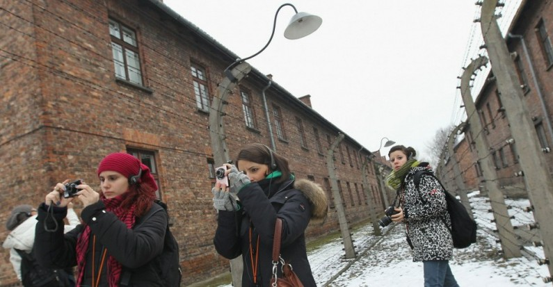 Challenging the Holocaust Narrative in the Netherlands Is Legal