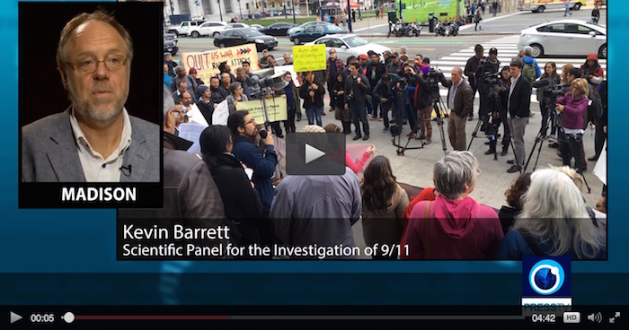 Press TV: American Muslims need to expose 9/11, false flags