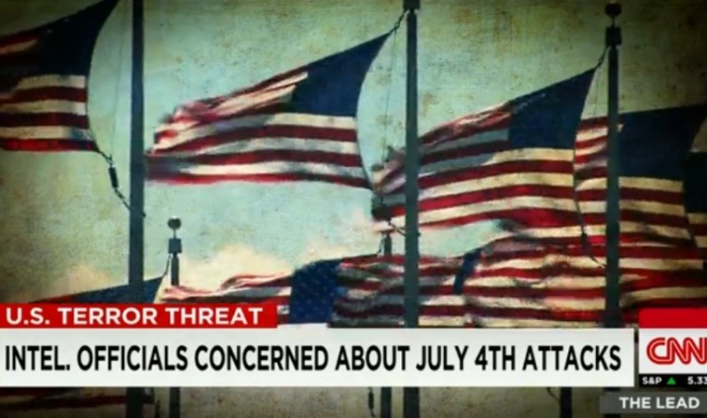BREAKING: ISIS To Attack America On 4th Of July