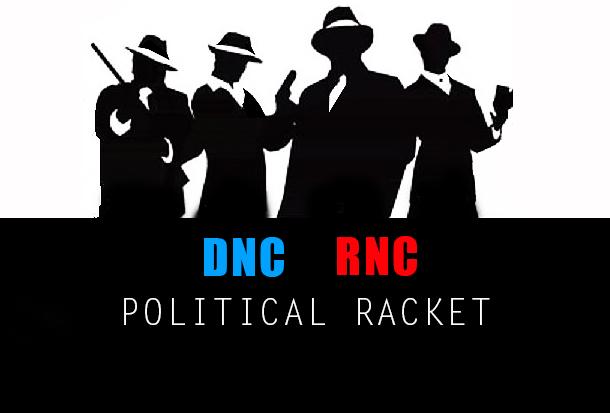 politicas racket