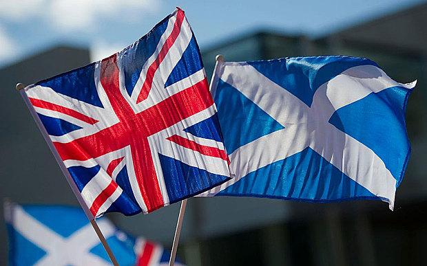 Post-Brexit Blues as Scotland Threatens to Desert – Again