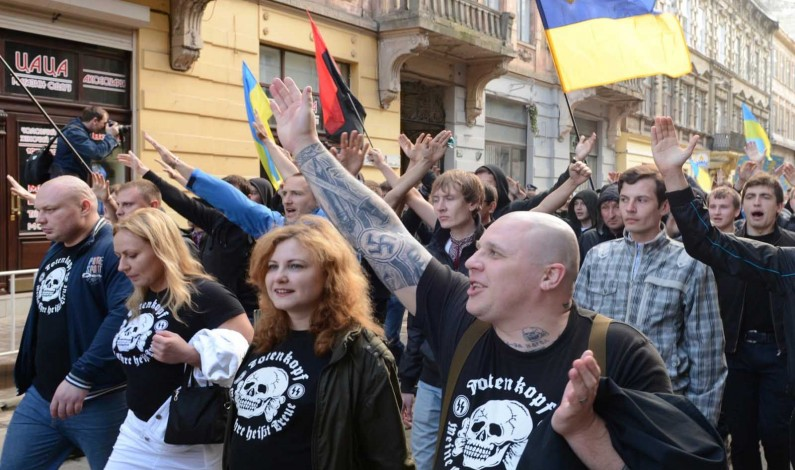 America's Dark History of Supporting Ukrainian Fascists and War Criminals