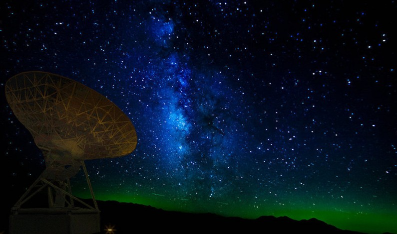 What's Out There? 'Interesting' Signal From Deep Space Spurs Hunt for ET