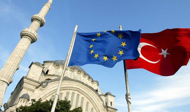 Shadow boxing on EU-Turkey visa regime continues