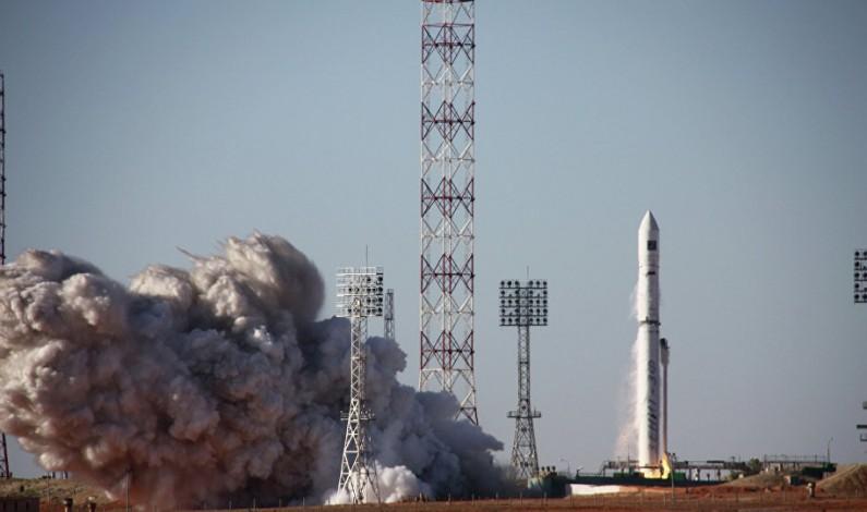 Russia starts designing main superheavy rocket for lunar program