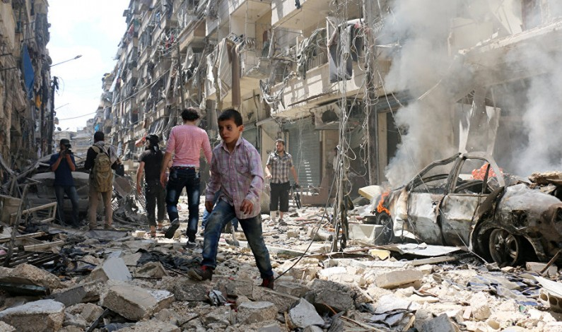 US Congress Exposes CENTCOM Propaganda Scheme: Cooking Intel on Syria Fight