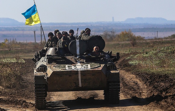 Donetsk republic leader expects Kiev's offensive in Donbass