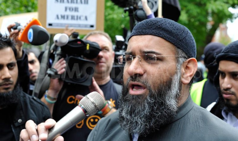 MI5 blocked arrest of ISIS-supporting radical preacher Choudary for years