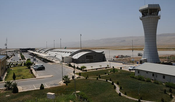 Russia Calls for Airport Closure in Northern Iraq Due to Special Operation in Syria