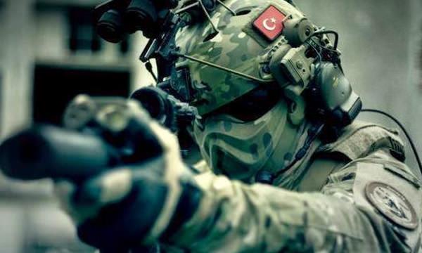 Turkish Army moves into Syria to take Jarablus